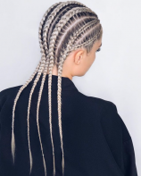 Hot Shot Braids Finalists 2019 - Behindthechair_com